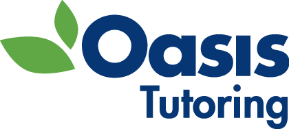 Oasis Tutoring Graphic