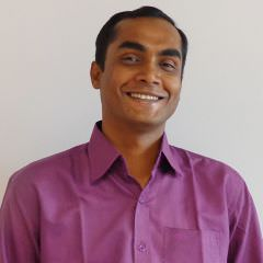 Photo of Student Spotlight: Tuhin