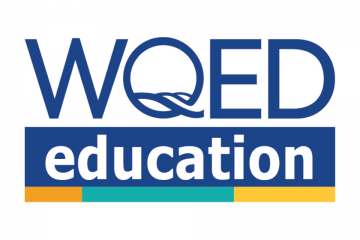 WQED Education logo